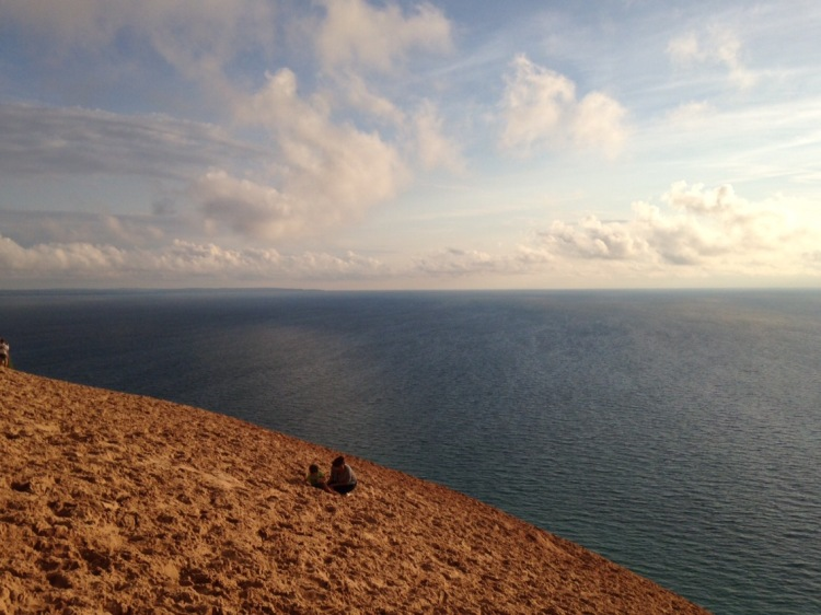 Sleeping Bear Dunes, Pure Michigan, Elmira